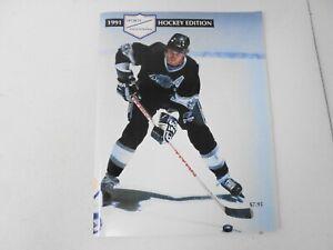 Sports Educational 1991 Hockey Edition