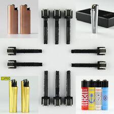 10 pcs clipper lighters original Flint Barrel fit for mini size clipper lighter!