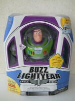 buzz lightyear space ranger toy story signature collection english inglese 64011