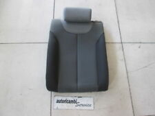 1P0885775G SCHIENALE SEDILE POSTERIORE LATO SINISTRO SEAT LEON 1.6 B 5M 5P 75KW