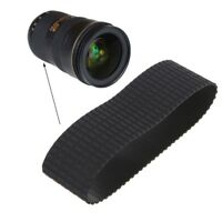 Camera Lens Zoom Grip Rubber Ring Replacement Part For Nikon 24-70mm F2.8 Q