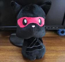 Tentacle Kitty Ninja Kitty Stuffed plush toy new 22cm