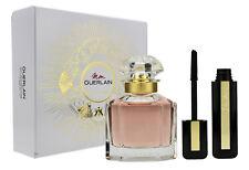 Guerlain Mon Guerlain 50ml Eau de Toilette &  Volume Mascara 01 Black 8,5 ml