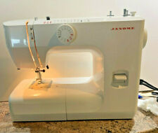 Janome JF-1004 Portable Sewing Machine - New in Box Unused