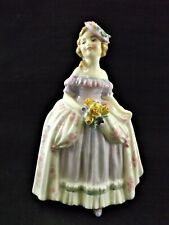 More details for very rare royal doulton figurine