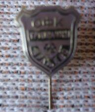 alte Nadel Badge Fußball OFK  Trgovacki Kraljevo Serbia Serbien # 887