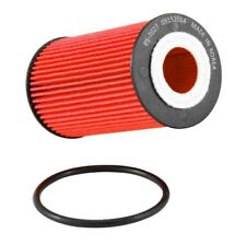 """K&N PS-7027 Oil Filter-Height: 3.75"""""""