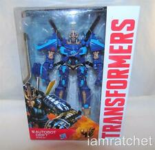 Transformers Movie 4 AOE Voyager Class Drift MISB Sealed