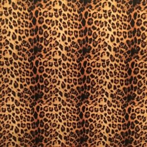 Leopard Print,Animal Print Birthday Wrapping Paper,Mothers Day Gift Wrap