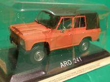Modelcar 1:43  Legendary Cars   ARO 241