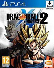 Dragon Ball XenoVerse 2 - PS4 📥
