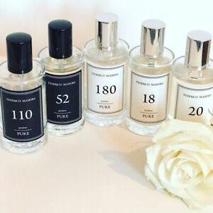FM 475 Aftershave Fragrance - 50ml Bottle