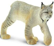 Lynx replica ~ Safar Ltd #181829 ~ big cat, wildlife, toy figure ~ NEW