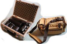 Konica Minolta Auto Reflex TC 35mm Spiegelreflexkamera Set Ausrüstung Objektive
