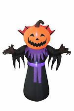 Halloween Inflatable Pumpkin Ghost Monster Garden Yard Party Decoration Balloon