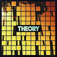 THEORY OF A DEADMAN CD - WAKE UP CALL [EXPLICIT](2017) - NEW UNOPENED - ROCK