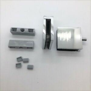 SHOWER SCREEN repair kit - suits Crystal shower screens