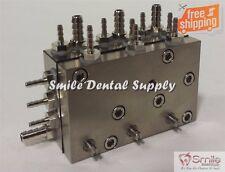 Automatic Handpiece Tri-Block Flow Control DCI #4421