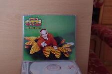 DJ OTZI - DO WAH DIDDY CD SINGLE