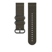 Suunto Traverse Alpha Textile Watch band Strap Foliage SS022295000