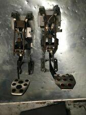 Subaru Forester STI SG9 brake pedal JDM 2005-07