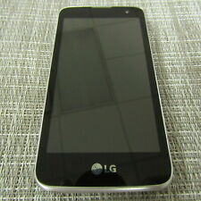 Lg Spree - (Cricket) Clean Esn, Untested, Please Read! 31147