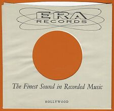 ERA REPRODUCTION RECORD COMPANY SLEEVES - (pack of 10)