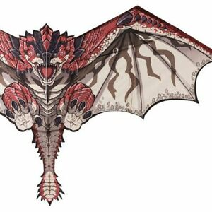 Premium Bandai Monster Hunter World: Iceborn Riolus DX Kite Limited JAPAN