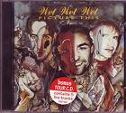 Rare Wet Wet Wet Picture This Australian Tour CD with bonus disc (1995)