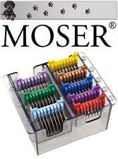 """Moser ARCO vert Peigne en acier inoxydable 3 mm-25 mm """" NOUVEAU """""""
