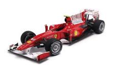 1:18 FERRARI F10 RADIO REMOTE CONTROL FORMULA ONE F1 RACING TOY CAR R/C NEW
