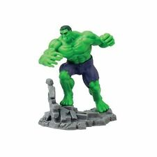 Hulk Figurine Comic Book Heroes Action Figures