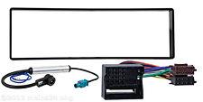 CITROEN C4 Radio Blende Rahmen Radioblende Einbaurahmen Radioadapter Adapter ISO