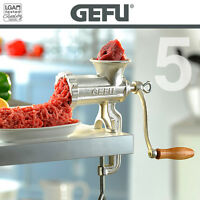Gefu - Fleischwolf Größe 5