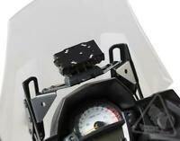 SW-MOTECH Vibration-Damped Quick Release GPS Holder For Kawasaki Versys 650 / LT