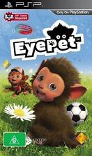 Eyepet *NEW & SEALED* PSP