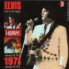 Elvis Presley - HEAVY TIMES - 2 CD SET - New Mint Original *********