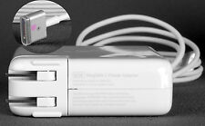 "Original 85W Power Charger Adapter A1424 T-Type f/ Apple MacBook PRO 15"" 17"" USA"