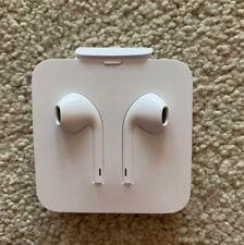Genuine Apple Iphone 11 Headphones