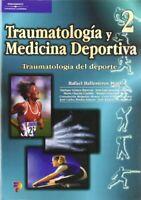 Traumatologia medicina deportiva tomo II