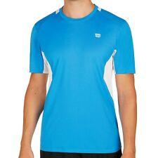 Tee SHIRT de TENNIS, Tee SHIRT de sport - homme - WILSON, WR1053510 en XL