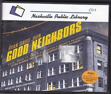 Good Neighbors by Ryan David Jahn (2011, CD, Unabridged) Kitty Genovese Murder