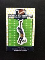 Cleveland Browns/New York Giants Odell Beckham Jr lapel pin-Classic Collectible