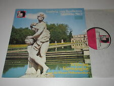LP/BEETHOVEN SINFONIE 7/WILHELM FURTWÄNGLER/Die Volksplatte SMVP 8048