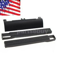 Laptop Hard Drive Caddy Cover Rubber Rails For Dell Latitude E6330 E6430 E6530