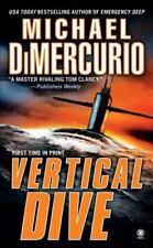 Vertical Dive by Michael DiMercurio (2005, Paperback) DD4067