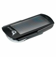 LED HighbredLux 3F Solar Rechargeable Bicycle Front Light