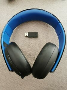 Playstation 4 bluetooth headset