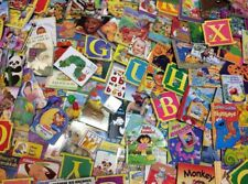 Lot of 20 *RANDOM*  Books Baby Toddler, Hardcover, Small, kids board books