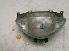 PEUGEOT VIVACITY 50 100 SCOOTER MOPED HEADLIGHT FRONT LIGHT UNIT ASSY 4